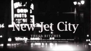 Video: Curren$y - These Bitches (feat. French Montana)